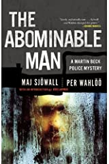 The Abominable Man: A Martin Beck Police Mystery (7) Kindle Edition