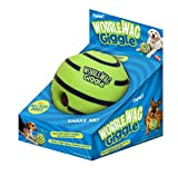 Wobble Wag Giggle Ball Dog Toy