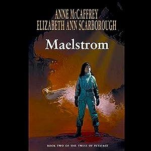 Maelstrom Audiobook