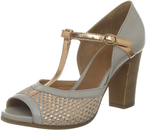 Gris Magnola Women's Cemento Pumps Company The bijour Fruit 4837 Fp7nS1pWXa