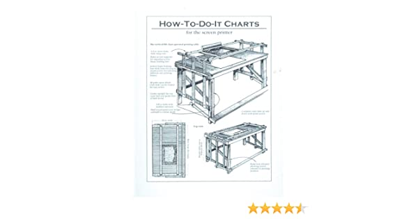 How-To-Do-It Charts for the Screen Printer (English Edition) eBook: Hiett, Harry L. : Amazon.es: Tienda Kindle