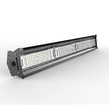 Foco LED Proyector Luz De Inundación Luz De Túnel Impermeable Al ...