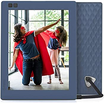 Amazon.com : Nixplay Seed 8 Inch WiFi Digital Photo Frame