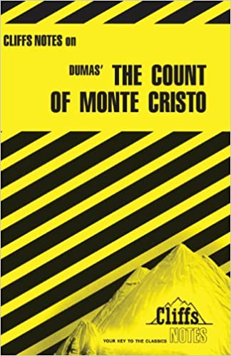 Amazoncom The Count Of Monte Cristo Cliffs Notes   The Count Of Monte Cristo Cliffs Notes St Edition Thesis Statement Examples For Narrative Essays also English Essay Writer  Essay Learning English