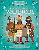 img - for Sticker Dressing: Warriors book / textbook / text book