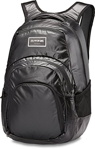 Dakine – Campus Backpack – Padded Laptop Sleeve – Insulated Cooler Pocket – Four Individual Pockets – 25L & 33L Size - Frisco Shopping Co
