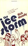 The Ice Storm by Rick Moody front cover