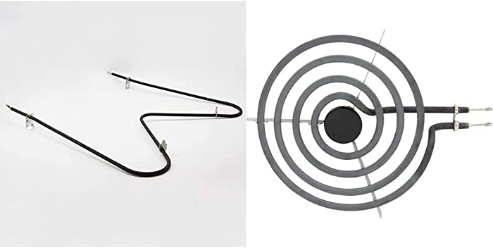 The Best Frigidaire Electric Oven Bake Element Fed 355Dbb