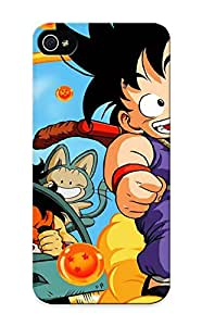 Rugged Skin Case Cover For Iphone 5/5s- Eco-friendly Packaging(image 6846 Dragon Ball Dragon Ball Wiki)