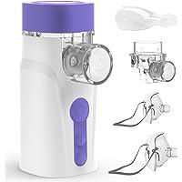 HYLOGY Nebulizador Portatil Inhalador, Inhaladores para Niños