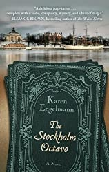 The Stockholm Octavo (Thorndike Press Large Print Basic Series)