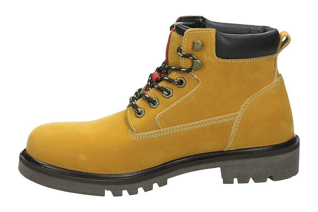 Levi's Herren Hodges Desert Desert Hodges Boots Gelb 5b8ae8