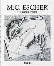 M.C. Escher - The graphic work