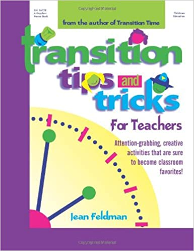 transition tricks for teachers
