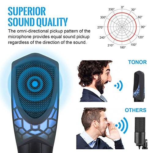 Buy budget gaming microphone