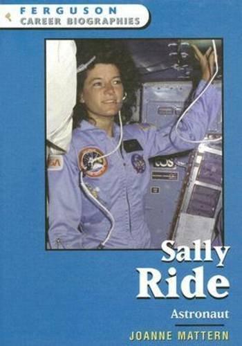 astronaut sally ride book -#main