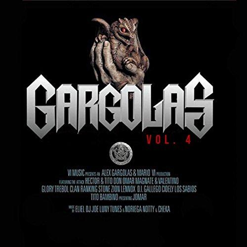 ... Alex Gárgolas Presenta: Las Gá..