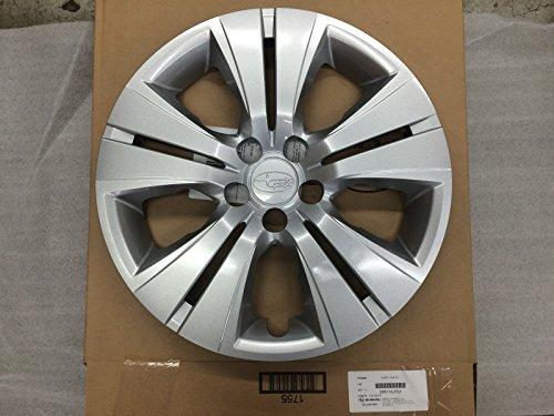 New Oem Wheel Cover Hubcap - Genuine 2010-2014 Subaru Legacy & Outback Hub Cap Wheel Cover 16 Inch OEM NEW