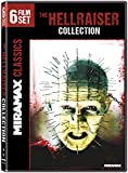Hellraiser Collection [DVD]