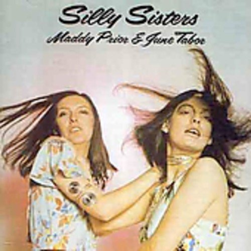 CD : Maddy Prior - Silly Sisters (CD)