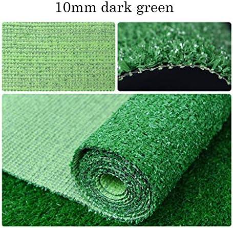 PING- 人工芝の高さ、 10mmの酸化防止剤と耐緑のグリッドの偽芝 エンジニアリングエンクロージャーに適しています イベント展示 (Color : 2×4m)