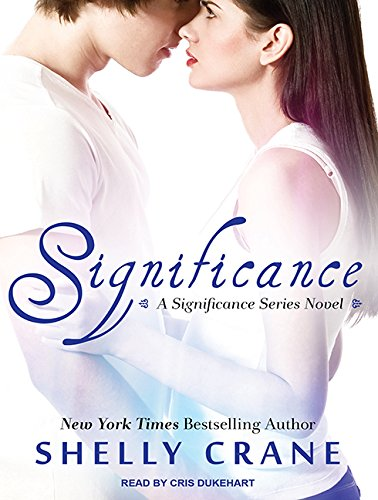 Significance by Tantor Audio