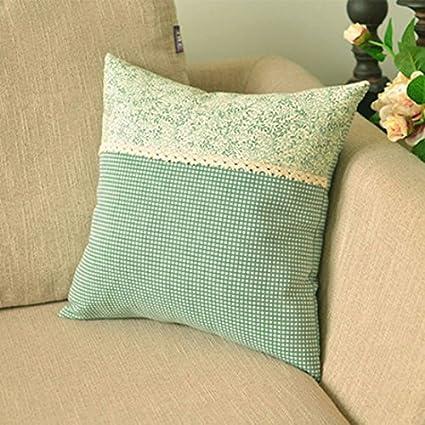 lhl-almohadas de llenado estándar estilo europeo y americano ...