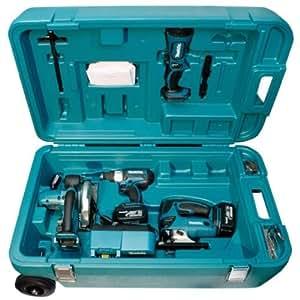 Hidrolimpiadora de agua fria 1700w 110 bar MAKITA HW111