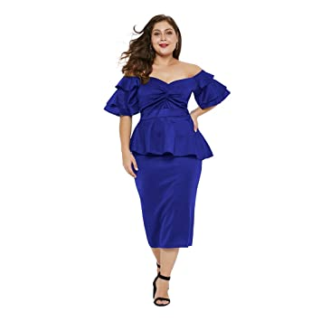 Basse Femme Dos Poitrine Mode Sexy Grande Jupe Taille Robe Nu Longue 5j4AR3L