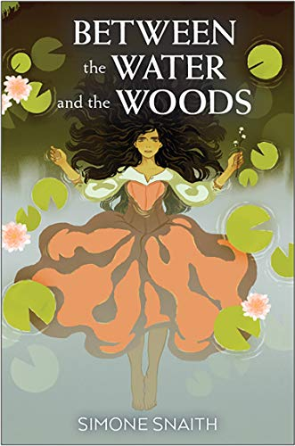 Book Cover: Between the Water and the Woods