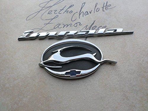 02 impala emblem - 5