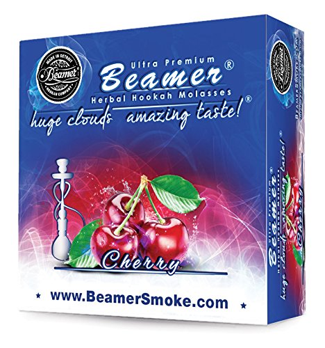 Cherry Flavor 100% Tobacco and 100% Nicotine FREE. Ultra Pre