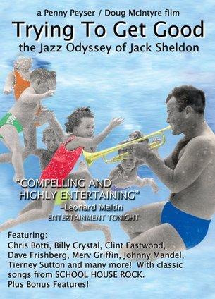 jack sheldon dvd - 1