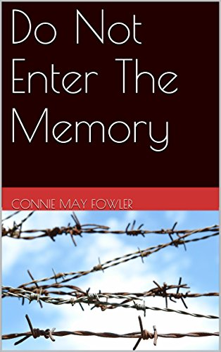 book cover of Do Not Enter The Memory