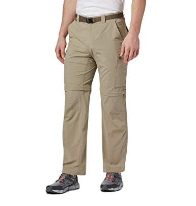 Columbia Herren Silver Ridge Ii Pants