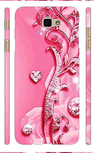 DesignGuru Mobile Back Cover for Samsung Galaxy J7 Prime/Samsung On7 2016/ Samsung on Nxt