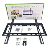Ocamo Uni-body Wall Mount TV Holder Universal Bracket Rack for LCD TV 26-63inch