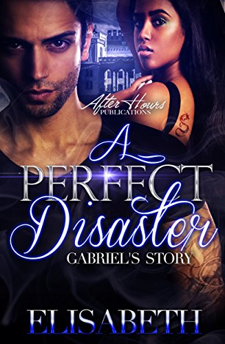 A Perfect Disaster; Gabriel's Story by [Elisabeth]