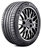 Michelin Pilot Sport 4 S Performance Radial Tire-255/035R19 96Y
