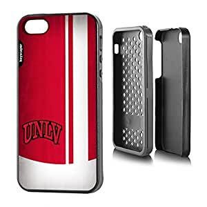 University of Nevada - Las Vegas iPhone 5 & iPhone 5s Rugged Case Fifty7 NCAA
