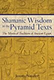 Shamanic Wisdom in the Pyramid Texts, Jeremy Naydler, 0892817550