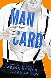 Man Card (Man Hands) (Volume 2) - Best Reviews Guide