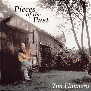 2003 10 Piece - Pieces of the Past by Tim Flannery (2003-10-07)
