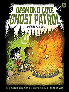 Book Cover: Campfire Stories