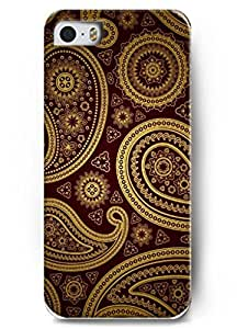 Stylish Series Case for For iphone 5/5s with the Design of Elegant and Beautiful