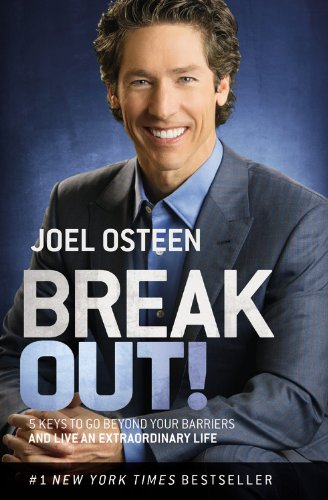 Break Out!: 5 Keys to Go Beyond Your Barriers and Live an Extraordinary - Mall Key Florida West