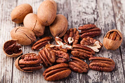 Food To Live ® Organic Pecans (Raw, No Shell) (6 Pounds) by Food to Live  (Image #5)