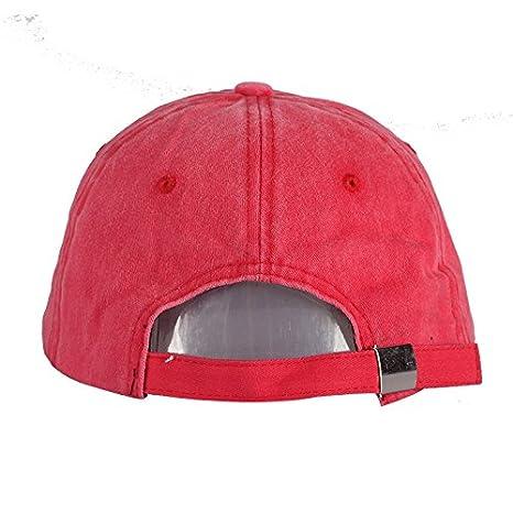 Llxln Gorra De Béisbol Bordadas Aliexpress Amazon Hot Hat Cruz Bordado Gorra De Béisbol Letras Gorra Pac Sun Wholesalegules Exterior: Amazon.es: Deportes y ...