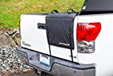 Softride A Pick Up Shuttle Pad Black Tailgate