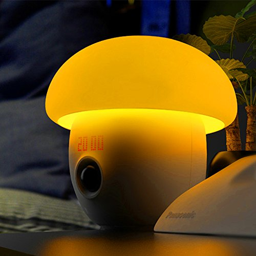 HPPFOTRS Bedroom Nightlight protection Infrared